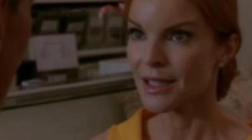 Avance 'Mujeres desesperadas': el romance de Bree y Karl