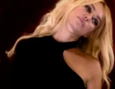 """Patricia Conde: """"Loca"""" a lo Shakira"""