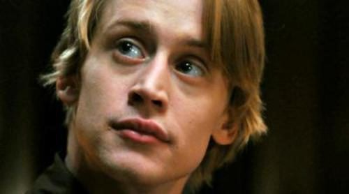 Macaulay Culkin reaparece en 'Kings'
