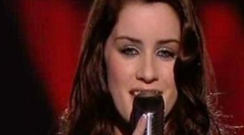 "Lucie Jones: ""My Funny Valentine"""