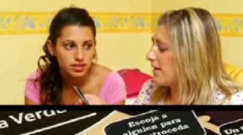 Preguntas sobre sexo en 'Hablar de sexo con papá y mamá'