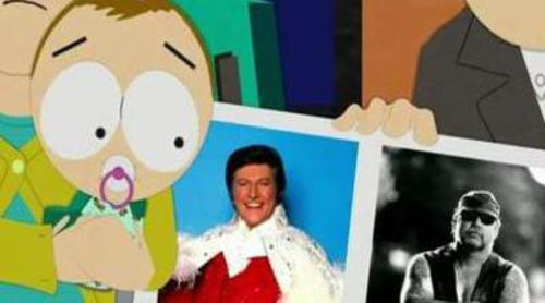 "'South Park' redefine el término ""fag"""