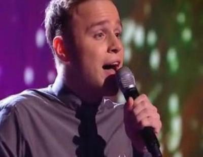 "Olly Murs: ""Don't Stop Me Now"""