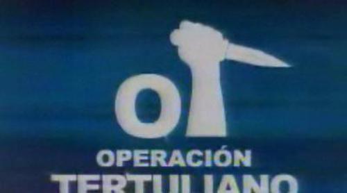 Casting de Operación Tertuliano en 'Salvados'