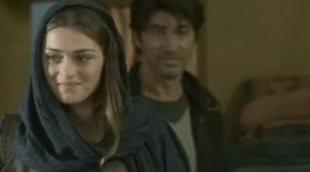 Avance de 'Un burka por amor', con Olivia Molina