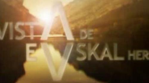 Cabecera del programa 'Tu vista de Euskal Herria'