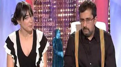 Andreu Buenafuente en 'El intermedio'