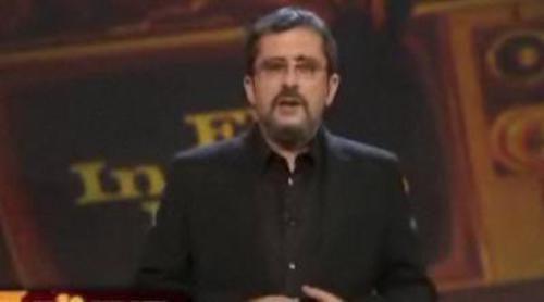 Monólogo de Andreu Buenafuente en 'El intermedio'