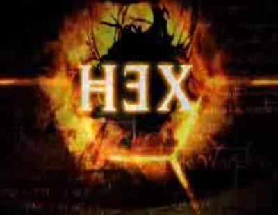 Cabecera de la primera temporada de la serie fantástica 'Hex'