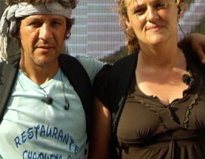 Carmela y Antonio: Ganadores de 'Pekín Express: La ruta del Himalaya'