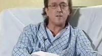 Hermann Tertsch carga contra todo y contra todos desde su cama del hospital