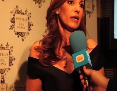 """Mariló Montero: """"No puedo competir con una amiga como Ana Rosa Quintana"""""""