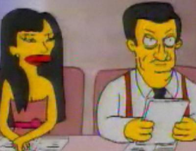 'El intermedio' rinde homenaje al 20 aniversario de 'Los Simpson'