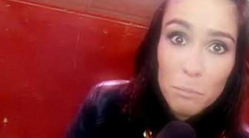 Alba, segunda candidata a reportera en 'Sé lo que hicisteis...'