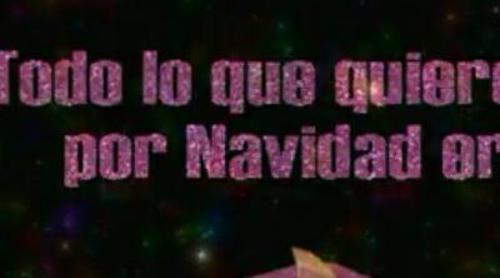 """El equipo de Antena 3 Canarias felicita las Fiestas con un """"Lip Dub"""""""