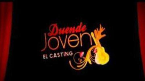 Arranca 'Duende joven: El casting' en Canal Extremadura TV