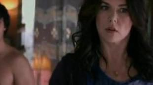 Promo de 'Parenthood', con Lauren Graham y Peter Krause