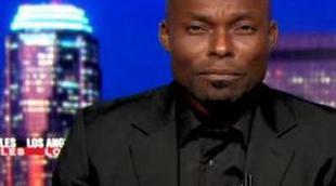 Jimmy Jean-Louis, de 'Héroes', habla sobre el terremoto de Haití