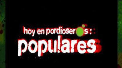 'Pordioseros Populares' en 'El intermedio'