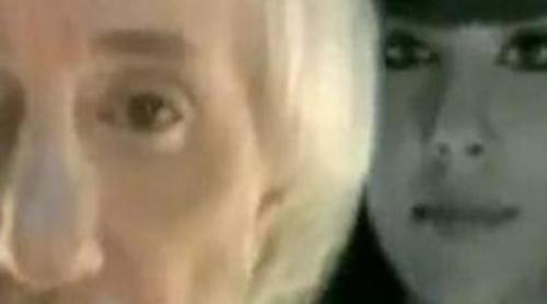 Canción de 'Sé lo que hicisteis...' para Eurovisión 2010