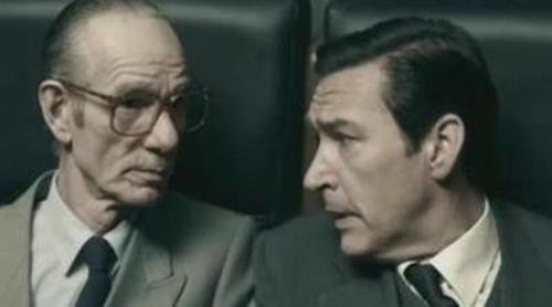 Avance de la tv movie 'Adolfo Suarez, el presidente'