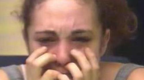 Yanira llora en 'Generación Ni-Ni'