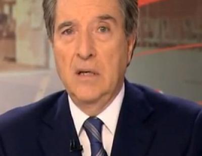 Despedida de Iñaki Gabilondo de 'Noticias Cuatro'