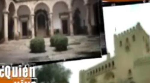 Así son las casas del segundo programa de '¿Quién vive ahí?'