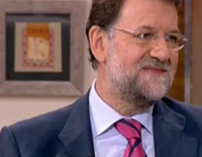 El cambio de sexo de Mariano Rajoy