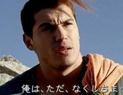 Actores españoles anunciando un videojuego... en Japón