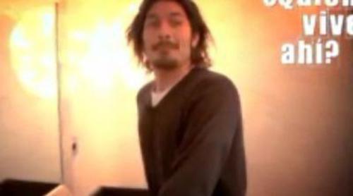 Daniel Terán, de 'Reforma sorpresa', protagonista en la nueva entrega de '¿Quién vive ahí?'