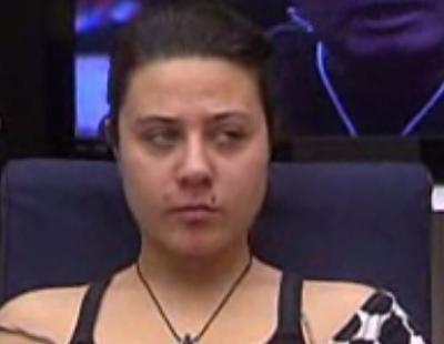 Fabiola González se reencuentra con su padre en 'Generación ni-ni'