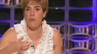 Avance de 'El club del chiste', el nuevo espacio de Anabel Alonso