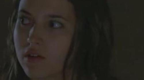 Sandra y Lucía se asustan tras escuchar extraños ruidos en 'Los protegidos'