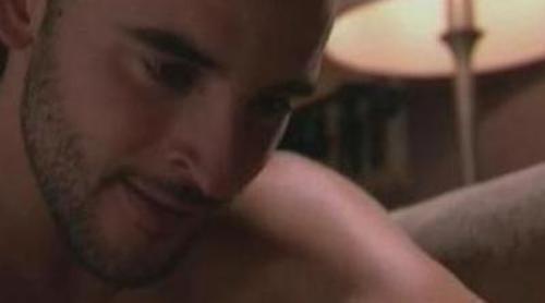 Dani intenta salvar a Lis mientras recuerda momentos de sexo juntos en 'Los hombres de Paco'