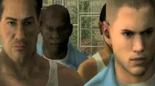 'Prison Break: The Conspiracy', el videojuego