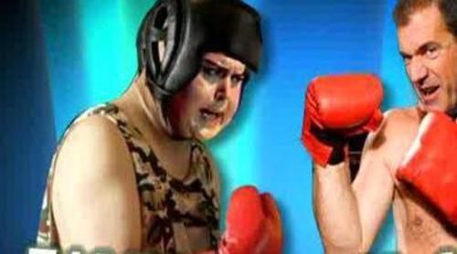Falete vs Mel Gibson: 'El intermedio' contra 'El hormiguero'