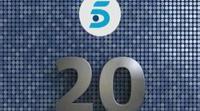 Promo del 20 aniversario de Telecinco: 20 años de tu vida