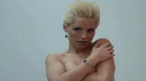 El desnudo de Soraya: making of