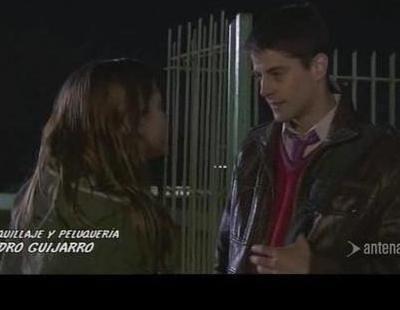 Culebra sufre un accidente tras discutir con Sandra en 'Los protegidos'