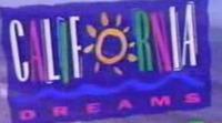 Cabecera de 'California Dreams'