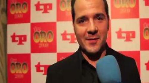 """Ángel Martín: """"Kiko es un infiltrado de laSexta en Antena 3"""""""