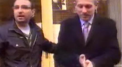 El Follonero mete a Josep Anglada en un barrio de inmigrantes