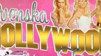 Cabecera del exitoso 'Svenska Hollywoodfruar' (Swedish Hollywood Wives)