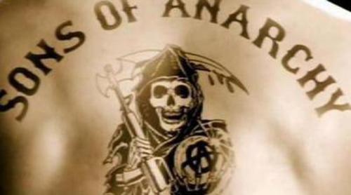 FOX Crime estrena la segunda temporada de 'Sons of Anarchy'