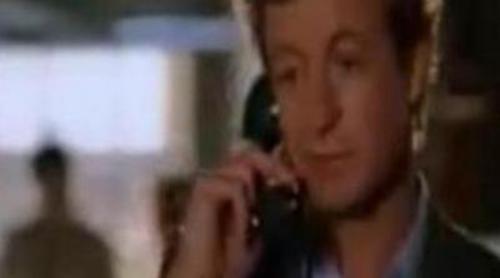 """""""Código rojo"""": una mujer pide ayuda a 'El mentalista' antes de morir"""