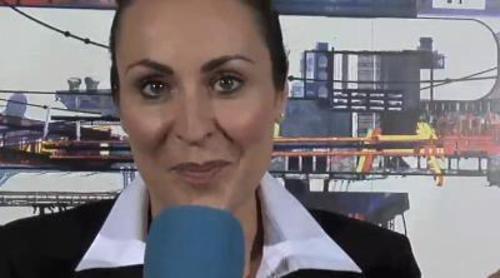 """Ana Milán: """"Espero que se mantenga el espíritu del 'CQC' original"""""""