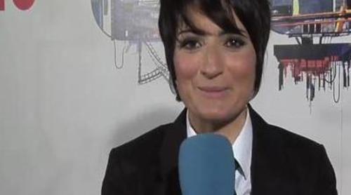 Saludo de Silvia Abril