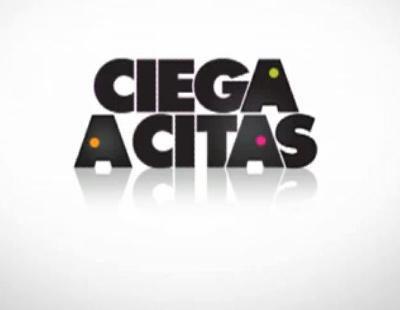 Así comienza 'Ciega a citas', una de las telenovelas más impactantes del MipTV 2010
