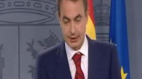 Parodia de Tip y Coll con Zapatero y Sarkozy en 'Tonterías las justas'